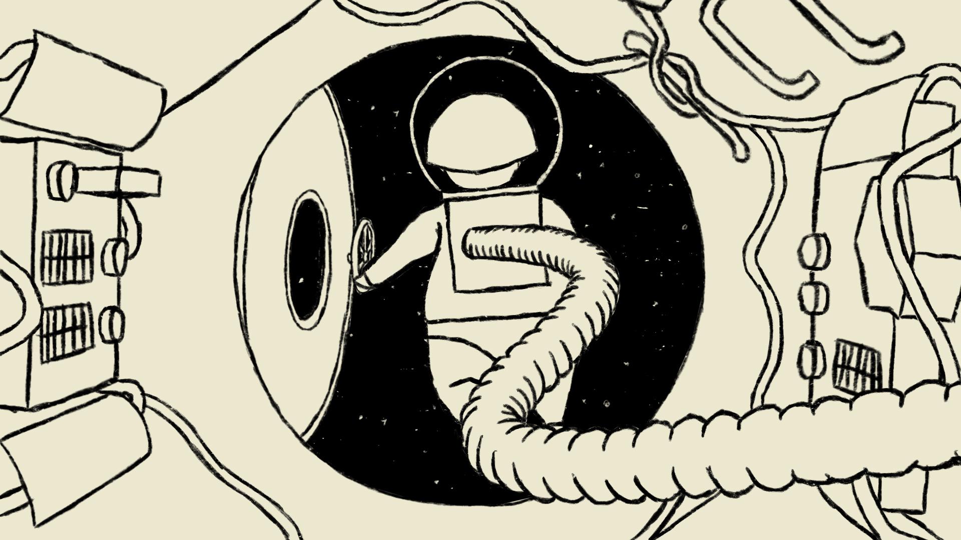 Silny niezalezny kosmos