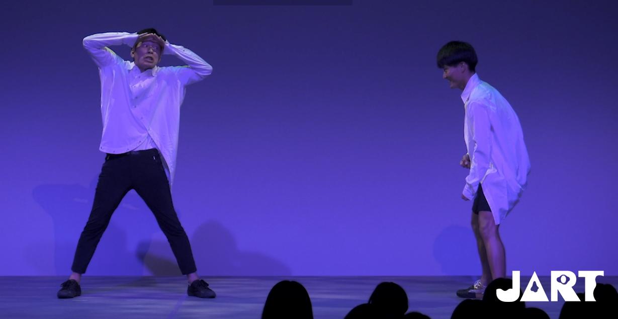 超コントPLUS feat. 渋谷慶一郎