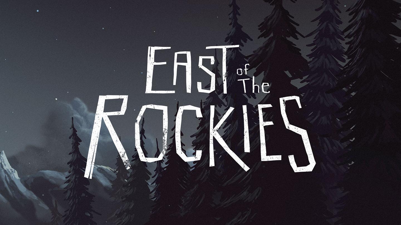 East of the Rockies